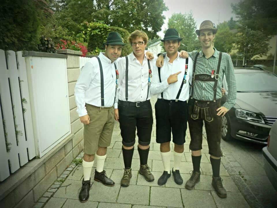 OktoberFest 2013 - Munich